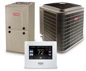 Bryant Heating and Air Conditioning Products