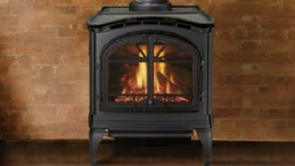 Gas Heating Stove