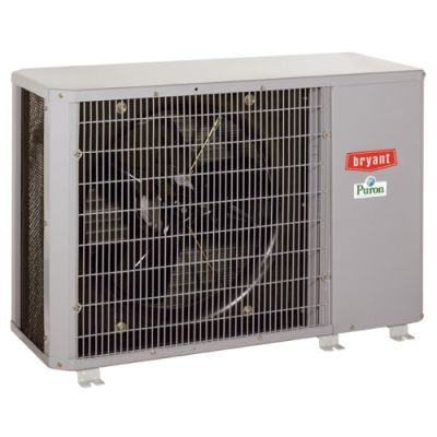 224ANS Compact Heat Pump